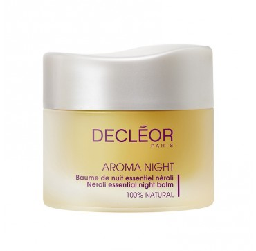 DECLEOR NIGHT BALM ESSENTIAL NEROLI AMARA 15ml