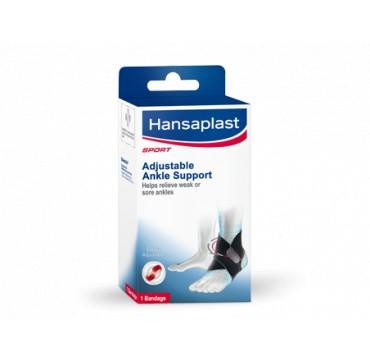 Hansaplast Ρυθμιζόμενη Επιστραγαλίδα (adjustable Ankle Support)