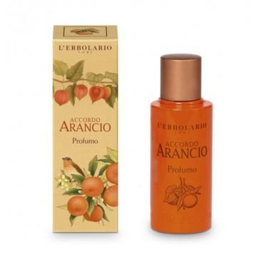 L'erbolario Accordo Arancio Perfume 50ml