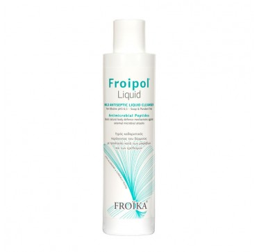 FROIKA FROIPOL LIQUID 200ml