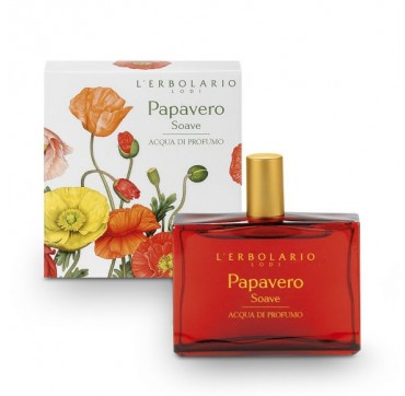 L'ERBOLARIO SWEET POPPY PERFUME 50ML