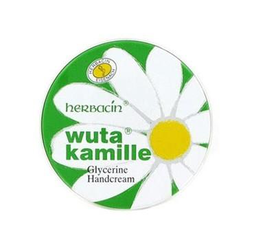 Herbacin Wuta Kamille Glycerine Handcream Κρέμα Χεριών 75ml