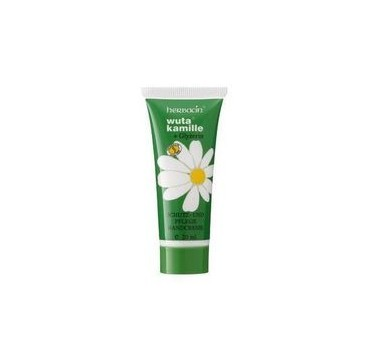 HERBACIN HANDCREAM WITH GLYCERINE ΚΡΕΜΑ ΧΕΡΙΩΝ (TUBE) 20ML