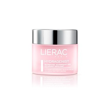 LIERAC HYDRAGENIST EXTREME NOURISHING RESCUE BALM OXYGENATING REPLUMING ΒΑΛΣΑΜΟ ΓΙΑ ΘΡΕΨΗ ΟΞΥΓΟΝΩΣΗ ΚΑΙ ΕΠΑΝΑΠΥΚΝΩΣΗ 50ML