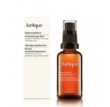 JURLIQUE BALANCING BLEND AROMATOTHERAPY MIST