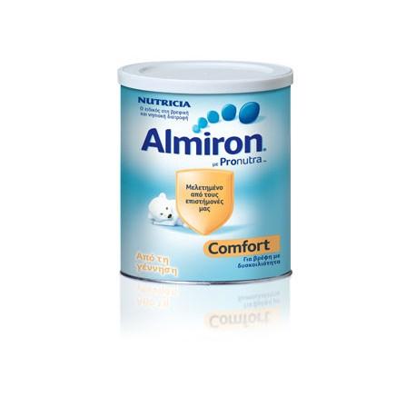 NUTRICIA ALMIRON COMFORT 400g
