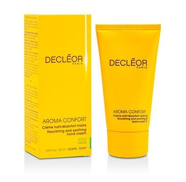DECLEOR HAND AND NAIL CREAM 50ml