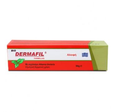 Bio Dermafil Ointment Επουλωτική - Αναπλαστική Αλοιφή 50g