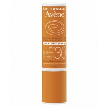 Avene Stick Lip Balm Spf30 3g