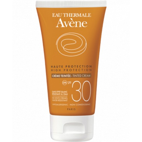 AVENE TINTED CREAM SPF30 50ML