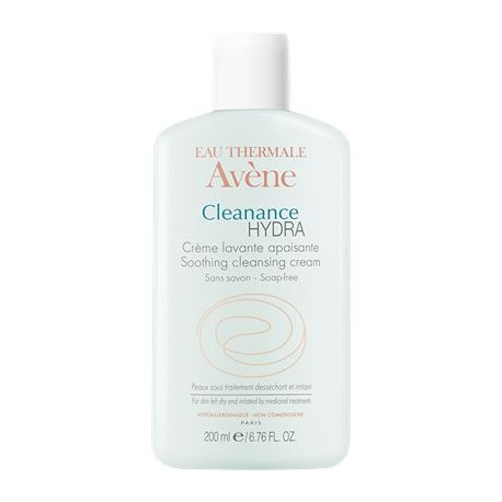 AVENE CLEARENCE HYDRA CREME LAVANTE 200ml