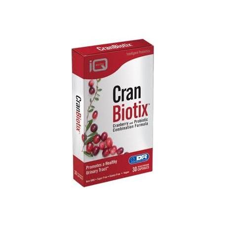 Quest Cranbiotix 30caps