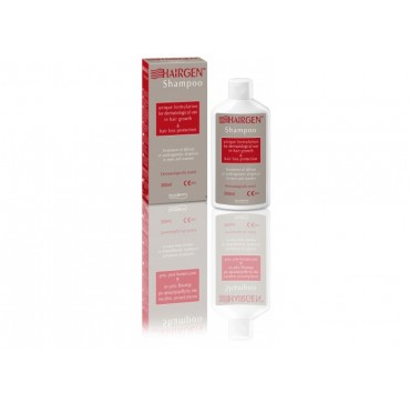 HAIRGEN SHAMPOO TREATMENT OF DIFFUSE/ANDROGENETIC ALOPECIA IN MEN/WOMEN ΣΑΜΠΟΥΑΝ ΓΙΑ ΤΗΝ ΑΝΤΙΜΕΤΩΠΙΣΗ ΤΗΣ ΑΛΩΠΕΚΙΑΣ 200ML