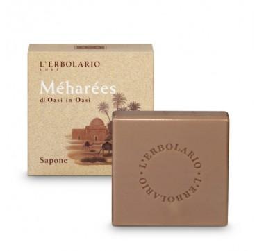 L'ERBOLARIO MEHAREES SOAP 100G