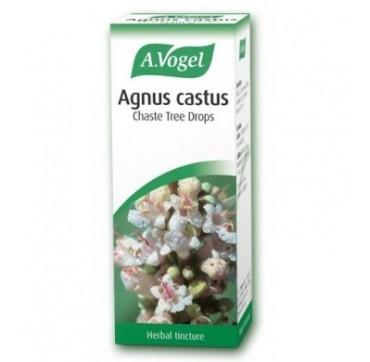 A.VOGEL AGNUS CACTUS ORAL DROPS 50ml