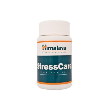 HIMALAYA STRESS CARE 100tabs