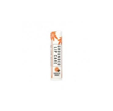 GROUNDED LIP CARE CHOCOLATE ORANGE 4g