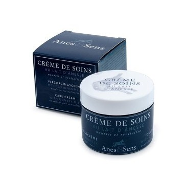 ANES&SENS 24ΗR CARE CREAM WITH DONKEY MILK 50ml