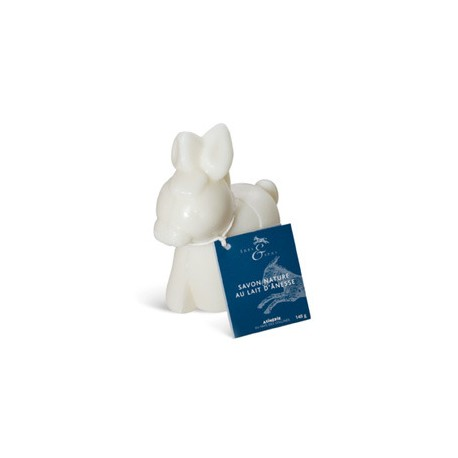 ANES&SENS DONKEY MILK SOAP WITH NATURAL FRAGRANCE 100g
