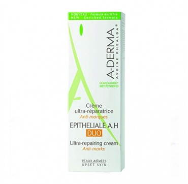 A-DERMA EPITHELIALE A.H DUO ULTRA REPAIRING CREAM 100ml