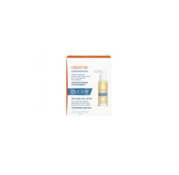 DUCRAY CREASTIM ANTI-HAIR LOTION 2x30ml