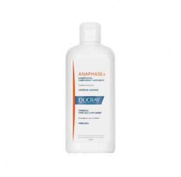 Ducray Anaphase+ Σαμπουάν Για Την Τριχόπτωση 400ml