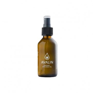 AVALIN ORGANIC AVOCADO OIL 30ml