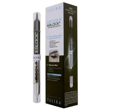 TALIKA Lipocils & Black 2 x 2.5ml