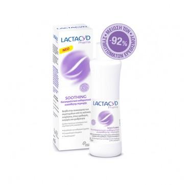 LACTACYD Pharma Soothing Intimate Wash 250 ml