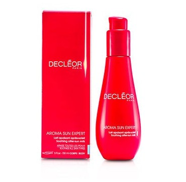 DECLEOR AROMA SUN EXPERT SOOTHING AFTER SUN MILK 150ml