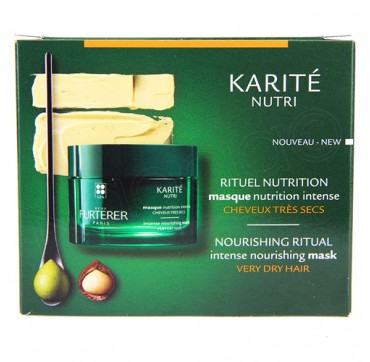 RENE FURTERER KARITE NUTRI Masque Nutrition Intense 200ml