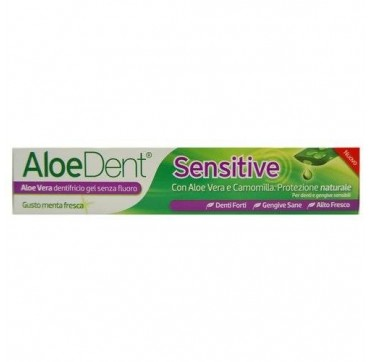 OPTIMA ALOE DENT SENSITIVE 100ml