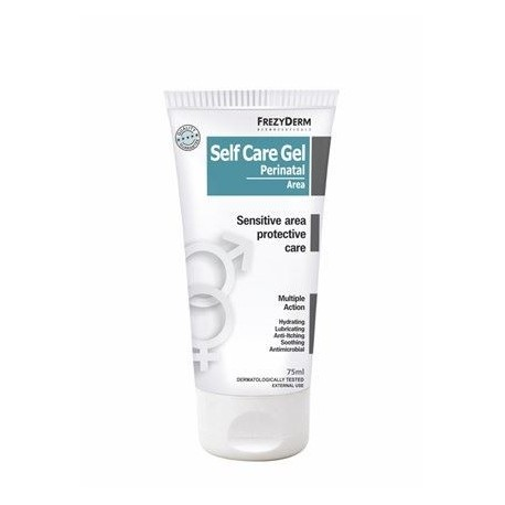 FREZYDERM SELF CARE VAGINAL GEL 75ml
