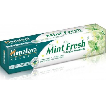 Himalaya Mint Fresh Toothpaste 75ml