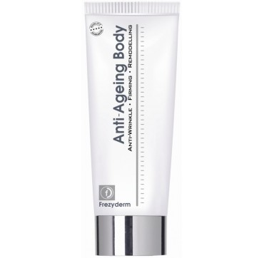 FREZYDERM ANTI-AGE BODY CREAM 200ml