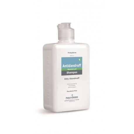 Frezyderm Shampoo Antidandruff Σαμπουάν Κατά Της Πιτυρίδας 200ml