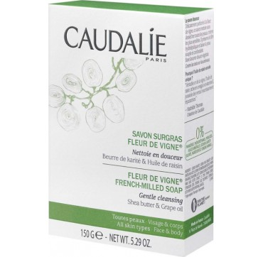 CAUDALIE FRENCH-MILLED SOAP 150g