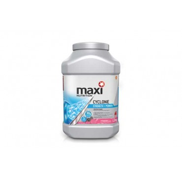 Maxinutrition Cyclone Strawberry 1.2kg