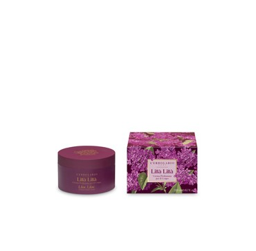 L'ERBOLARIO LILLA LILLA PERFUMED BODY CREAM 200ml