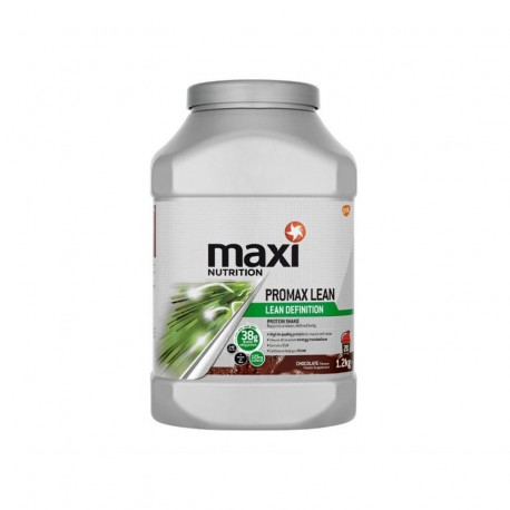 MAXINUTRITION PROMAX LEAN ΣΟΚΟΛΑΤΑ 1,2kgr