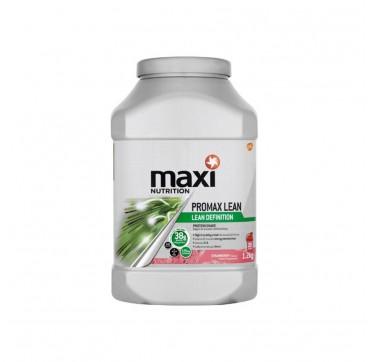 MAXINUTRITION PROMAX LEAN ΦΡΑΟΥΛΑ 1,2kgr