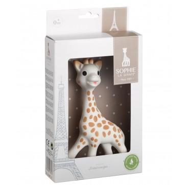 Sophie La Girafe Gift Box 0+ Η Αυθεντική Σοφι 1τεμ