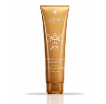 RENE FURTERER 5 SENS ENHANCING DETANGLING CONDITIONER FREQUENT USE FOR ALL HAIR TYPES ΜΑΛΑΚΤΙΚΗ ΚΡΕΜΑ ΜΑΛΛΙΩΝ 150ML