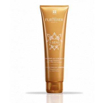 RENE FURTERER 5 SENS ENHANCING DETANGLING CONDITIONER FREQUENT USE FOR ALL HAIR TYPES ΜΑΛΑΚΤΙΚΗ ΚΡΕΜΑ ΜΑΛΛΙΩΝ 150ML
