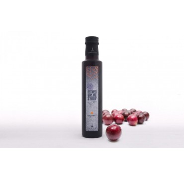 BIOAGROS ORGANIC GRAPE JUICE SYRUP ΠΕΤΙΜΕΖΙ 250ML