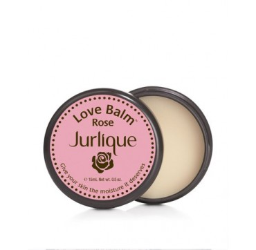 JURLIQUE LOVE BALM ROSE 15ML