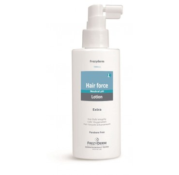 FREZYDERM HAIR FORCE LOTION 100ml