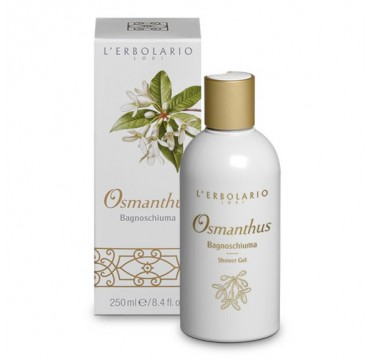 L'ERBOLARIO OSMANTHUS SHOWER GEL ΑΦΡΟΛΟΥΤΡΟ 250ML
