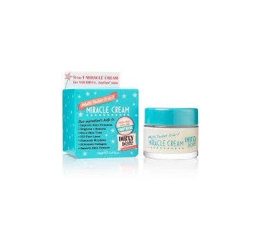 DIRTY WORKS 8in1 MIRACLE FACE CREAM 50ml