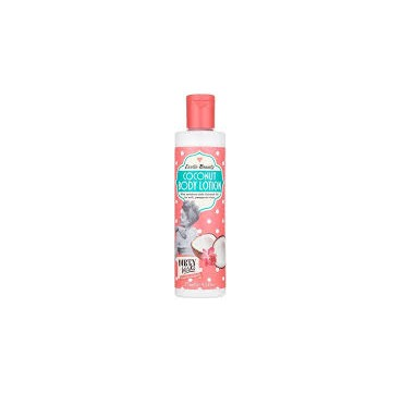 DIRTY WORKS EXOTIC BEAUTY COCONUT BODY LOTION 275ml